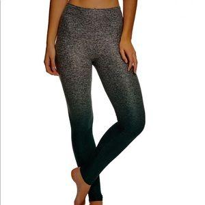 Beyond Yoga Ombré High Waist Leggings